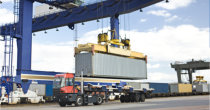 Container Handling