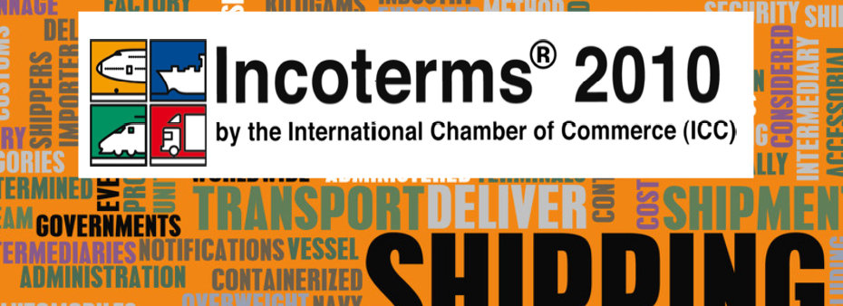 ICC Incoterms
